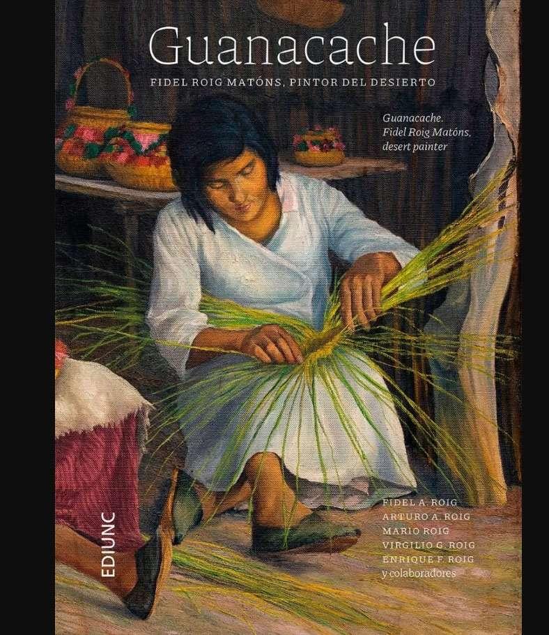 Guanacache - Roig, Fidel Antonio, Roig, Mario, Roig, Virgilio, Roig, Arturo Andrés, Roig, Enrique,