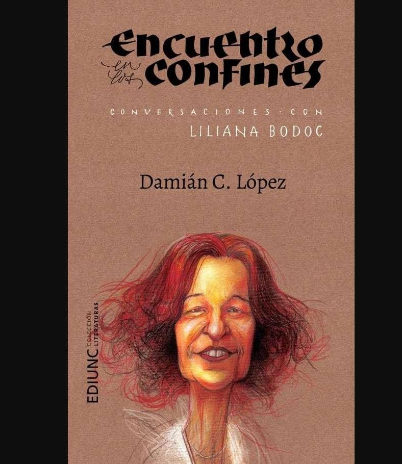 Encuentro en los confines - López, Damián.