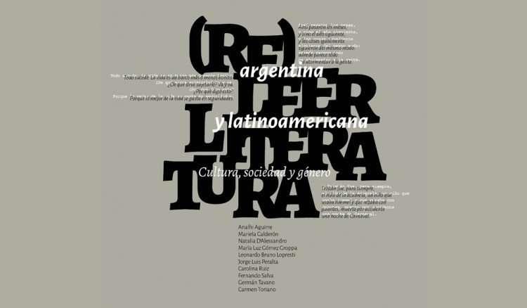 Releer la literatura argentina y latinoamericana - Toriano, Carmen.