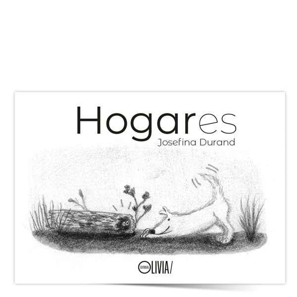 """""""HOGARES"""" - Josefina Durand"""