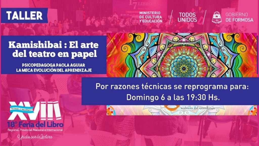 Kamishibai «El arte del teatro de papel» – Cuentos – La Meca evolución del aprendizaje -Psicopedagoga Paola Aguiar