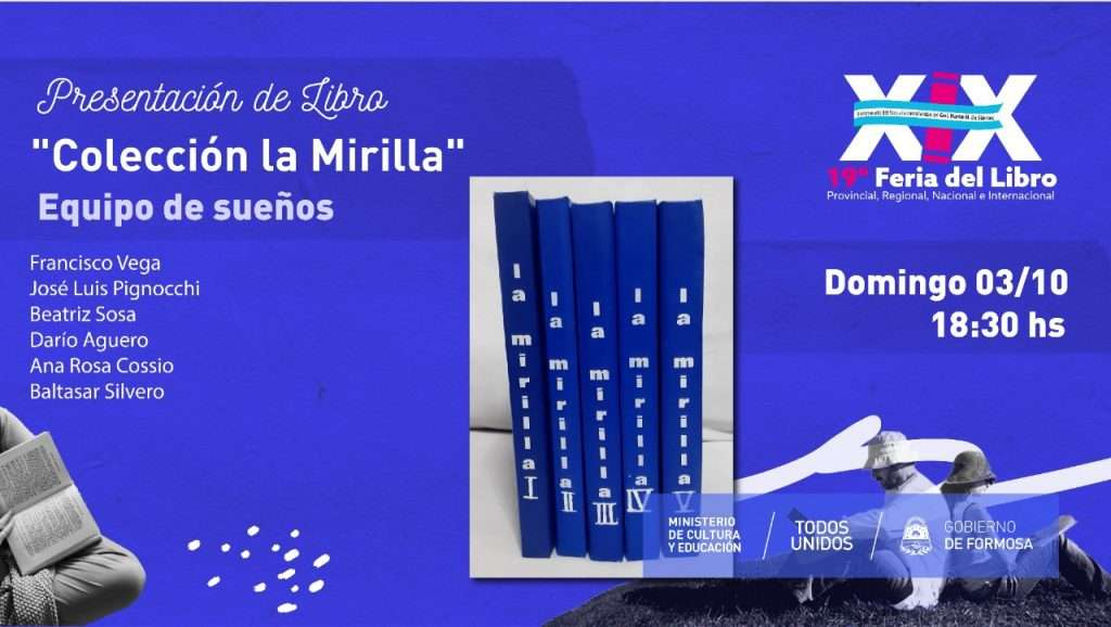 """""""Colección la Mirilla"""" – Francisco Dolores Vega"""