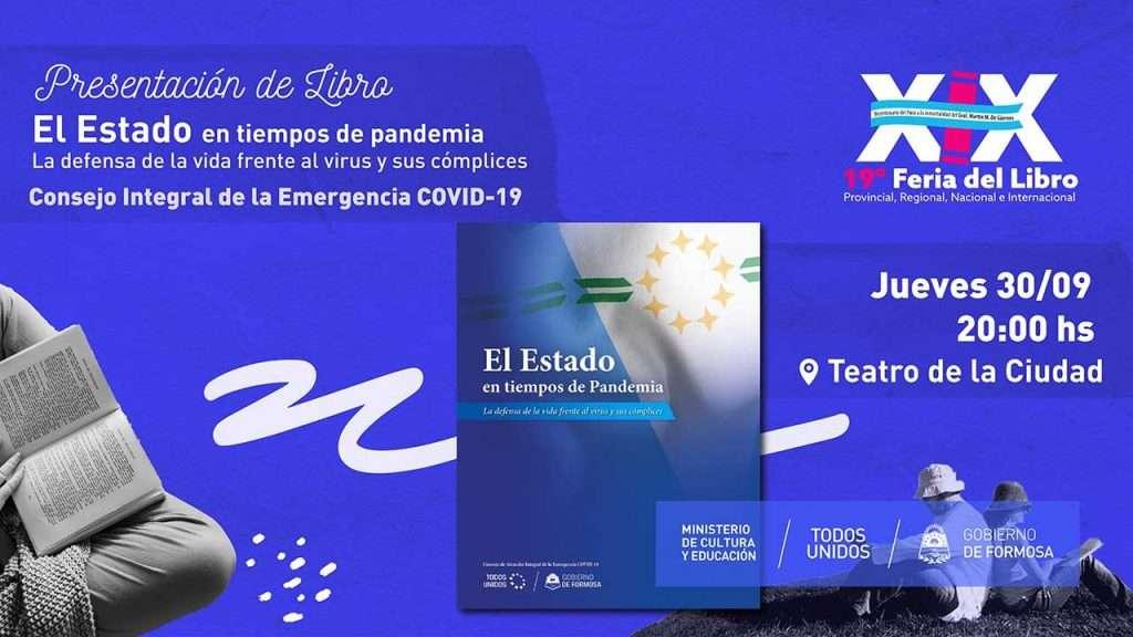 El Estado en tiempos de pandemia – Consejo Integral de la Emergencia Covid 19