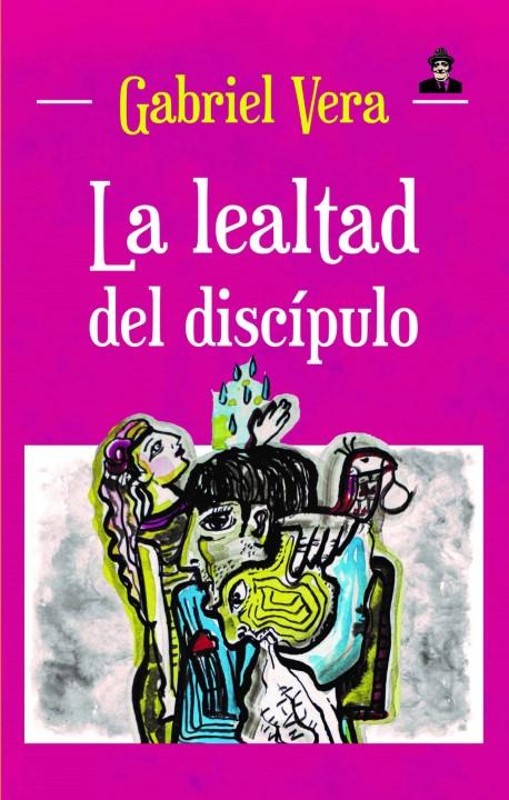 La lealtad del discipulo - José Ignacio Díaz Puerta
