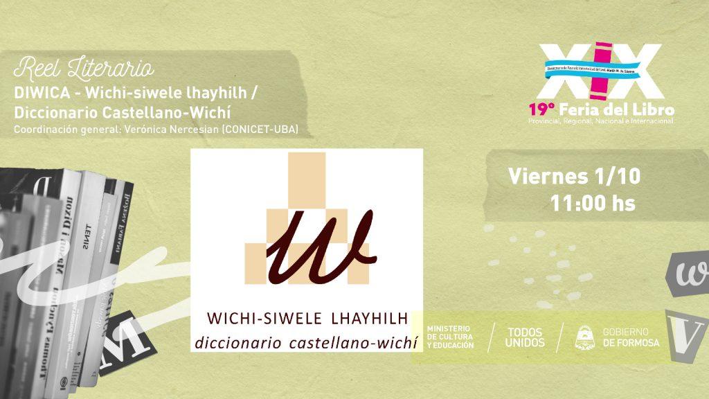 DIWICA – Wichi-siwele lhayhilh / Diccionario Castellano-Wichí