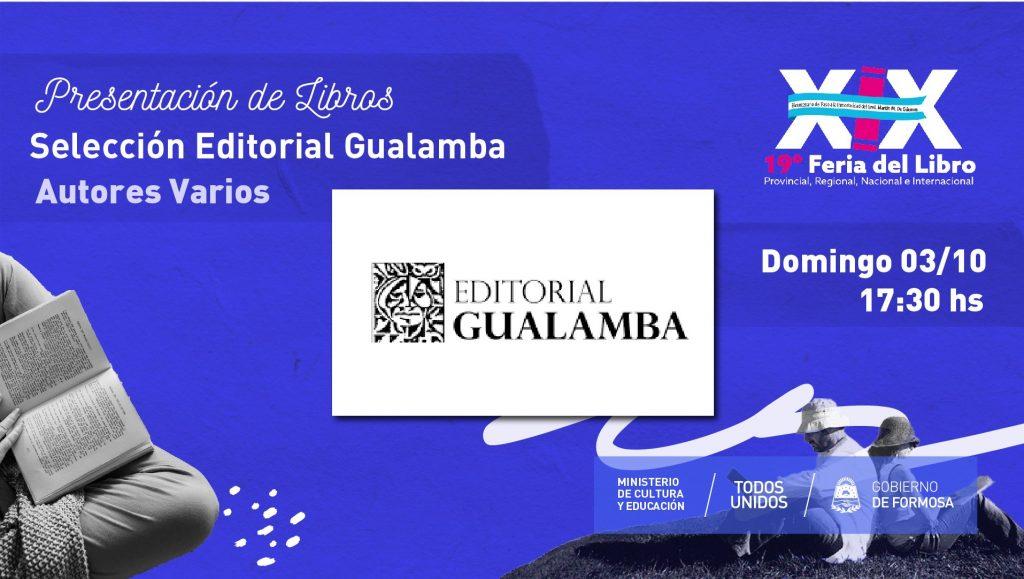 Selección Editorial Gualamba – Autores varios
